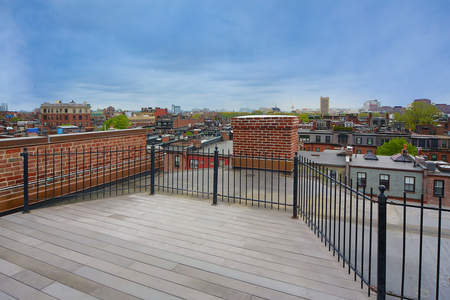 Roof Deck Photo