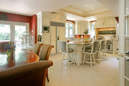 Dining / Kitchen Photo
